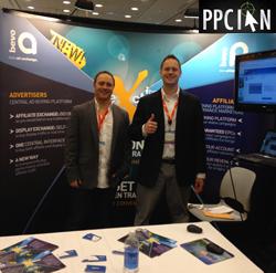 Ryan Bukevicz and PPC Ian