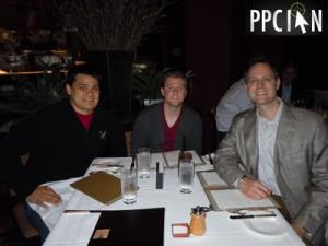 PPC Ian and Rocket Clicks