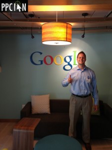 Speaking At Google