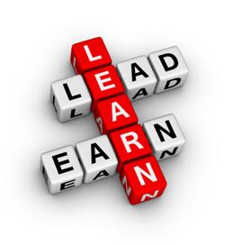 Learn Lead Earn