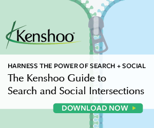Kenshoo Search and Social Guide