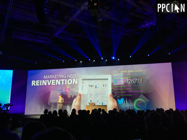 Adobe Summit EMEA 2014