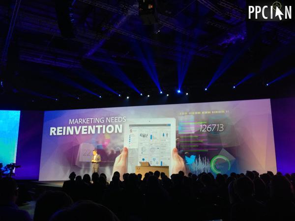 Adobe Summit EMEA 2014