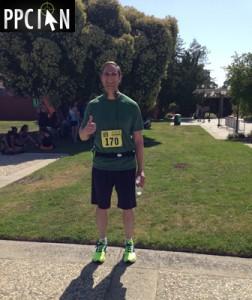 PPC Ian Lupus 5K Run