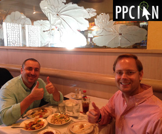 PPC Ian AdLift Lunch