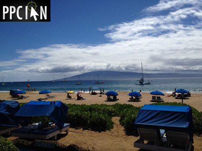 Maui Sheraton Beach