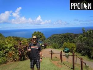 PPC Ian Maui Hawaii Tropical Plantation