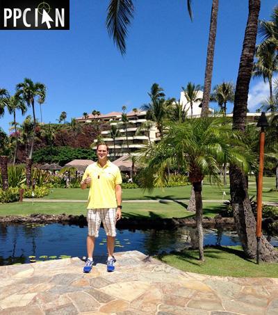 PPC Ian Sheraton Maui