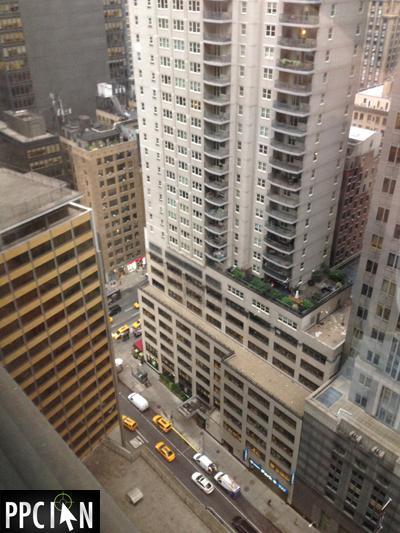 Sheraton New York View