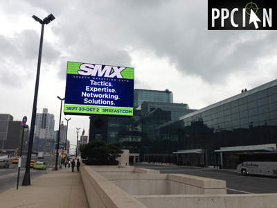 SMX East Javits Center