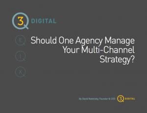 3Q Choosing Agencies