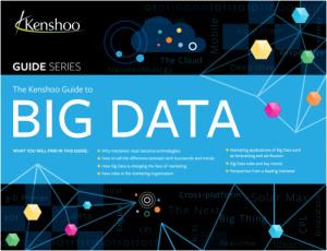 Kenshoo Big Data Guide