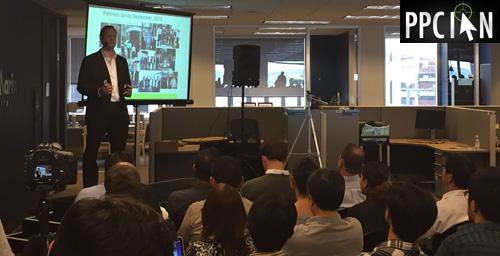 Ian Lopuch Marin Software Presentation