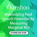 Kenshoo Marginal ROI Whitepaper
