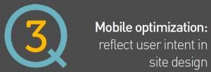 3Q Mobile Optimization Whitepaper