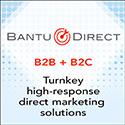 Bantu Direct