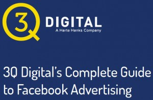 3Q Digital's Complete Guide To Facebook Advertising