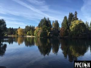 Drake River Bend OR