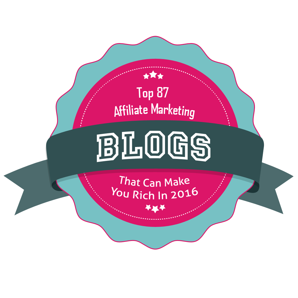 Top 87 Affiliate Marketing Blogs