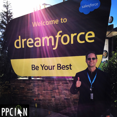ian-lopuch-welcome-to-dreamforce