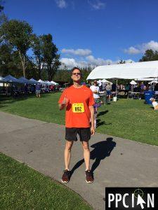 Ian Lopuch Lupus 5K Run