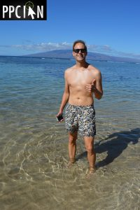 Ian Lopuch Weight Loss