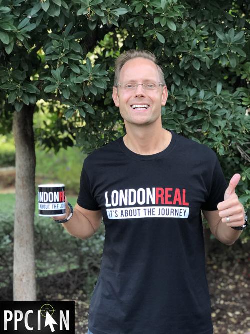 London Real Ian Lopuch