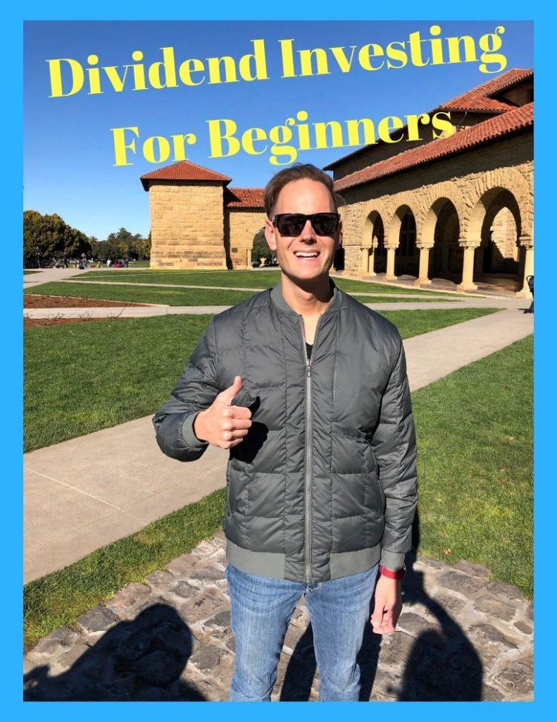 Dividend Investing Beginner's Guide