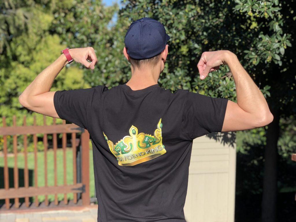 Dividend King T-Shirt