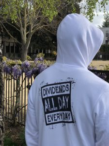 Dividends All Day Every Day Sweatshirt